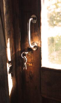 Ключи от лета.