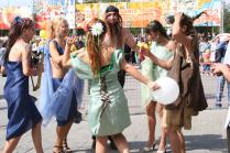Карнавальное шествие
