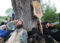 Великорецкий Крестный ход.