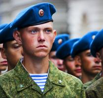 Баллада о солдате.