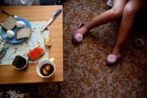 завтрак студента