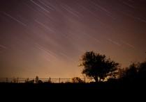 Когда падают звезды