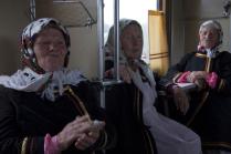 Удмуртские бабушки