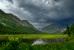 Озеро Загасатай-Нур