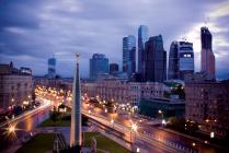 вертикали и горизонтали города