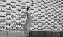 Урбанистическая женственость