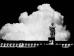 Статуя и облако