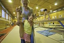 Школа гимнастики
