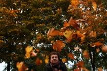 Осень в Коломенском