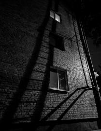 Про лестницы