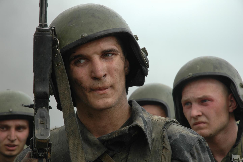 Армейские будни-2