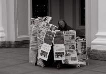 Одиночество в мире информации...
