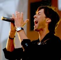 Время петь