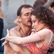 Нежность танца