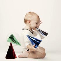 супрематическое дитя