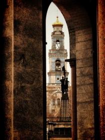 Три эпохи Екатеринбурга
