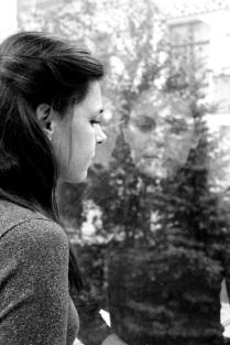 Отражение грусти
