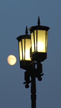 Лунные фонари