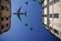 Крылья над Москвой
