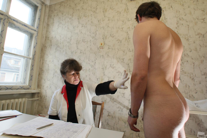 фото порно в военкоматё