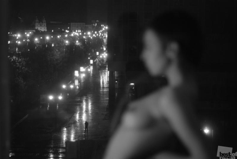 Ночная прогулка