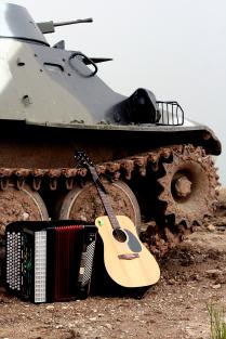 Оружие музыки