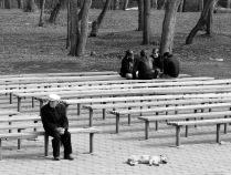 два одиночества