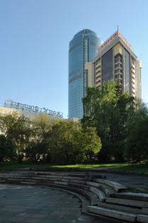 Большой Урал