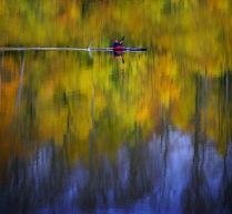 Осенний марафонец