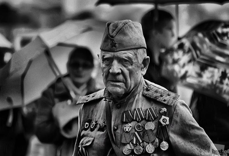 солдат войны