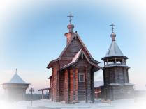 храм на Полярном круге