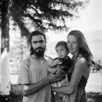 Семья.