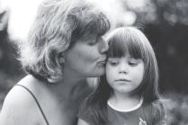Бабушкина любовь
