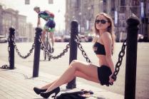 Про велосипедиста