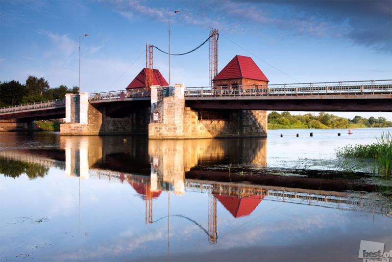 """Мост """"Орлиный"""""""