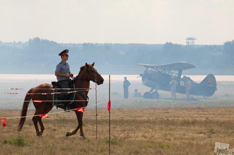Сто Лет ВВС России
