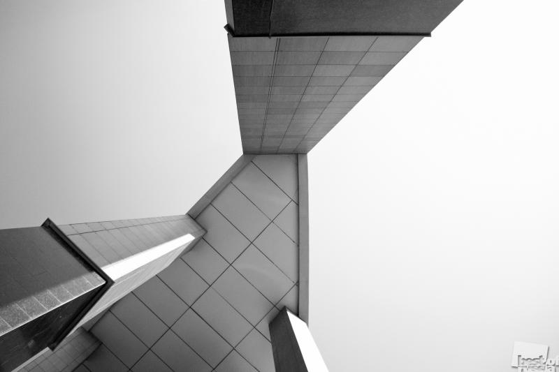 геометрия в архитектуре