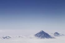 Вулканы-великаны