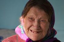 Баба Дуня