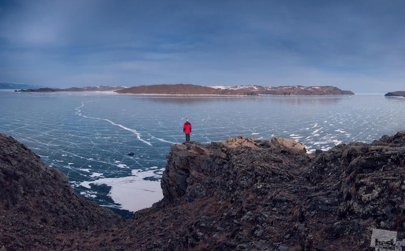 Путь по льду