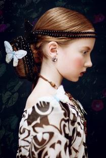 Бабочки в моих снах