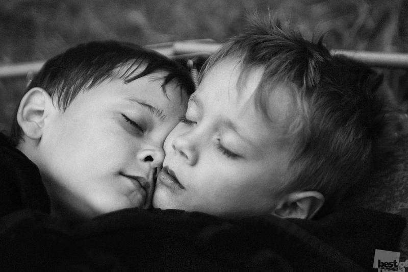 детские сны