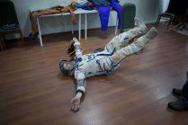 Хочу быть космонавтом!