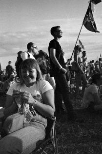 """Рок-фестиваль """"Нашествие"""""""