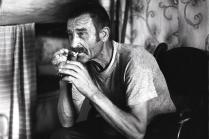 Последний житель деревни Кочки